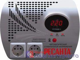 Стабилизатор АСН -1000 Н2/1-Ц Ресанта